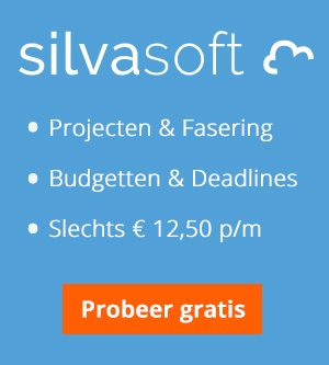 Project management software Silvasoft