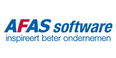 AFAS projectmanagement software